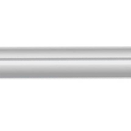 Плинтус потолочный Premium decor 2 м 50х40 (55шт)PD50(D), фото 2