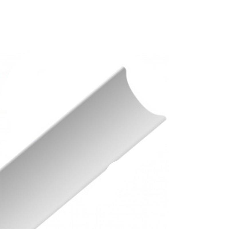 Плинтус потолочный Premium decor 2 м 56х56 (55шт) PB80