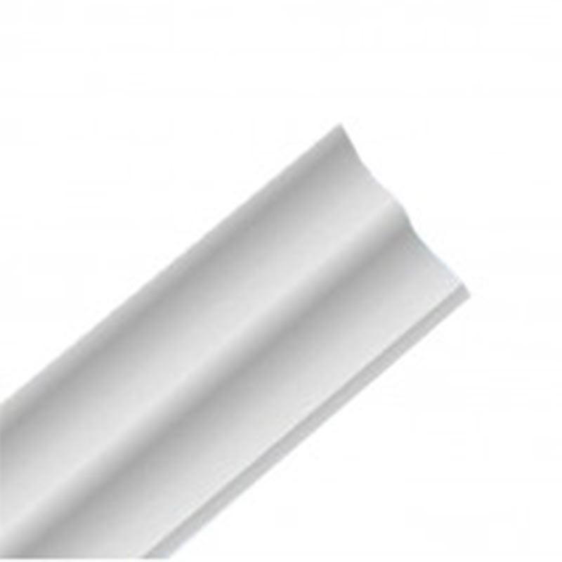 Плинтус потолочный Premium decor 2 м 70х20 (75шт)