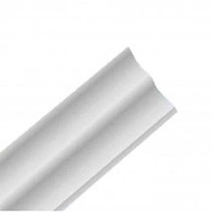 Плинтус потолочный Premium decor 2 м 70х20 (75шт), фото 2