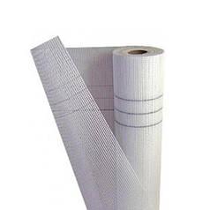 Сетка штукатурная 5 х 5 мм (1 м х 50 м)