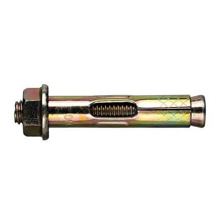 Анкерный с гайкой болт распорный (12 х 150 мм), фото 2