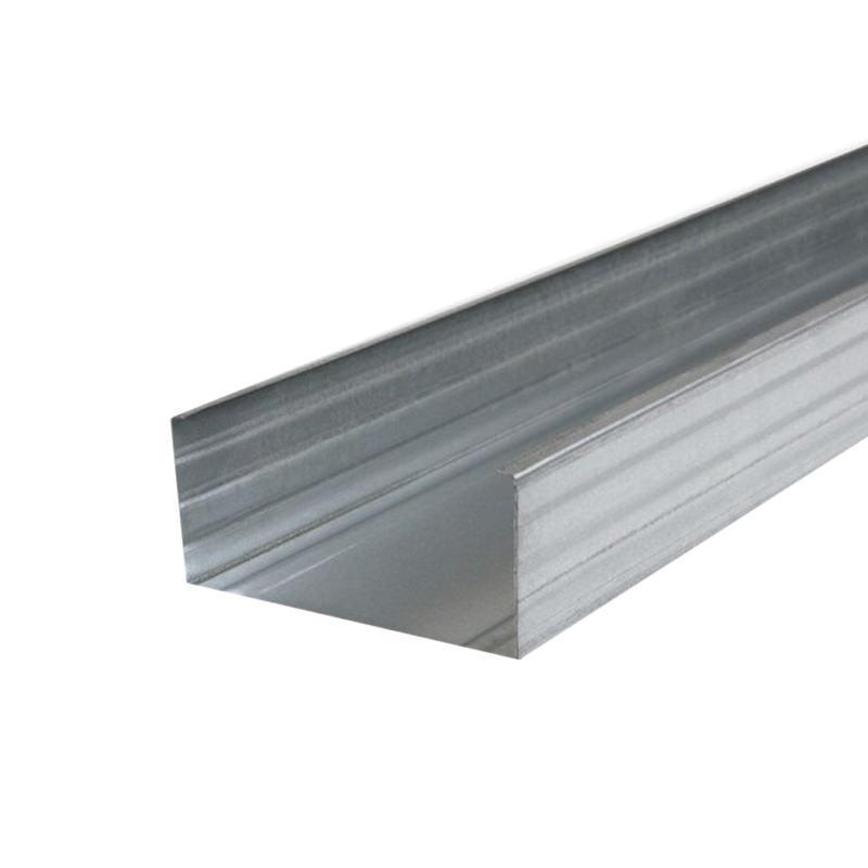 Профиль для гипсокартона CW 100 3 м (0,4 мм)