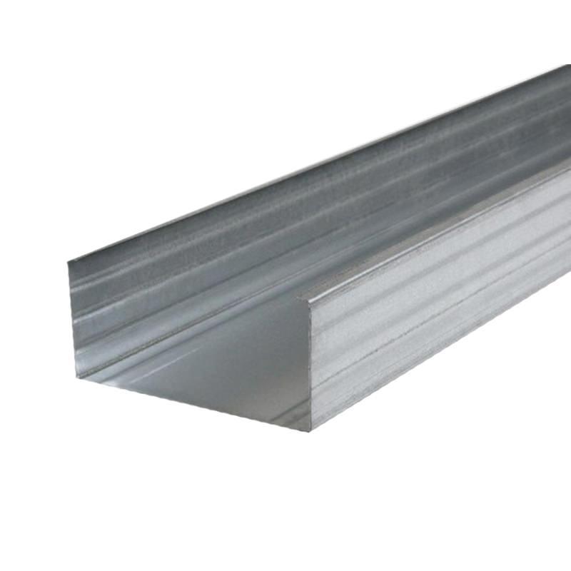 Гипсокартонный профиль CW 100 4 м (0,4 мм)