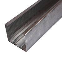 Профиль CW 50 для гипсокартона 3 м (0,4 мм)
