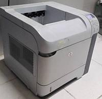 Продам Лазерный принтер HP P4015n №1, фото 1