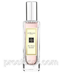 Jo Malone Red Roses Cologne 30 мл женский