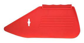 Шпатель мягкий Favorit для разглаживания обоев 280 мм (05-751)