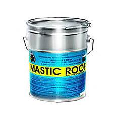 Битумно каучуковая мастикаДонИзол (10 кг)