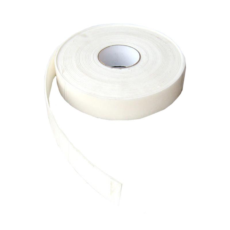 Уплотнительная лента самоклеющаяся ППЭ 15 мм (4 м)
