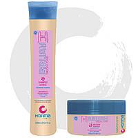 Набор для ежедневного ухода за волосами Honma Tokyo H-Brush Special Care