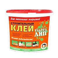 Клей строительный для напольных покрытий Ультра Лип (12 кг)