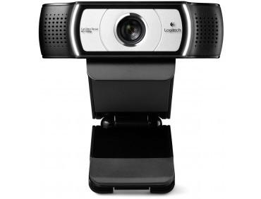 WEB-камера Logitech Webcam C930e, фото 1