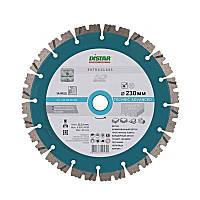 Круг алмазный Distar Technik Advanced (232х2,6х22,2)
