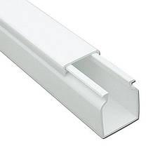 Короб кабельный 12 х 12 х 2000 мм