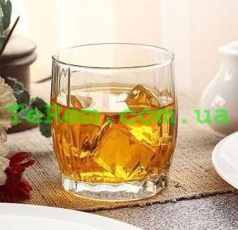 Набор стаканов для сока Dance 230 мл 42866