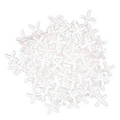 Крестики 1 мм (150 шт)