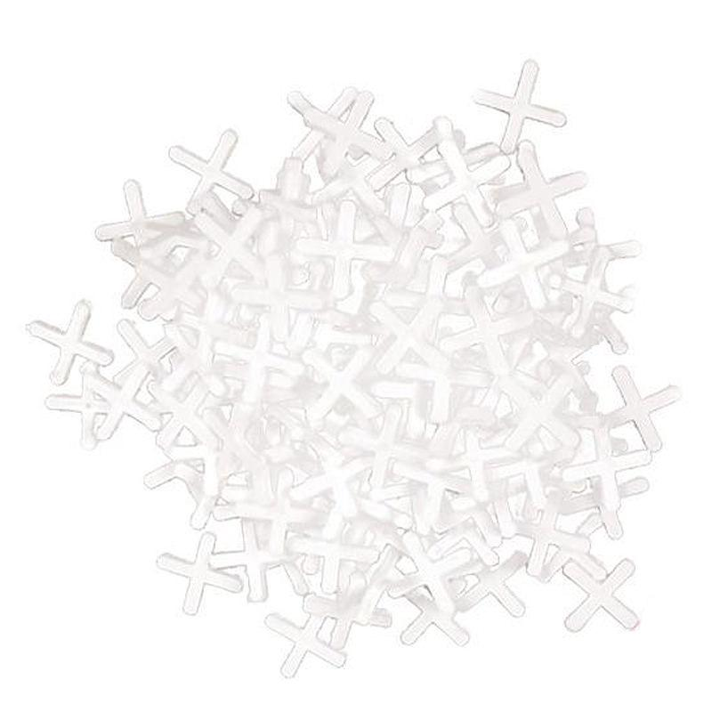 Хрестики 2 мм (200 шт)