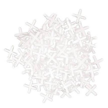 Хрестики 2 мм (200 шт), фото 2