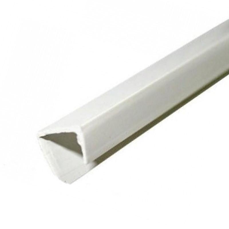 Торцевой профиль для гипсокартона (2,5 м)