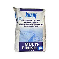 """Шпаклёвка """"KNAUF"""" Мультифиниш (5 кг)"""