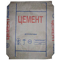 Цемент ПЦ-400 (2 кг)