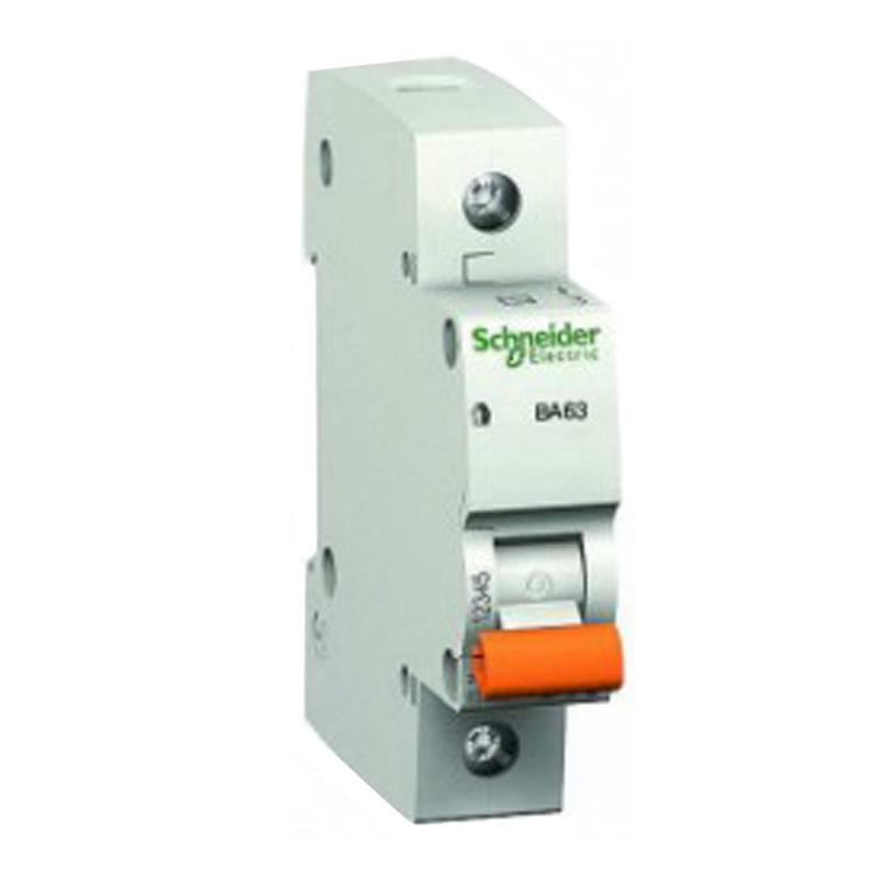 Выключатель автоматический Schneider Electric Домовой ВА 63 (16 А)