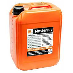 Пластификатор для бетона Coral MasterFix (10 л)