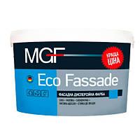 """Водоэмульсионная краска фасадная """"MGF"""" Eco Fassade М690 (10 л)"""