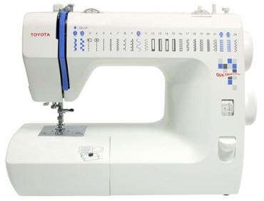 Швейная машинка Toyota Quilt