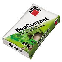 Клей для пенопласта Baumit Bau Contact (крепление и армирование)