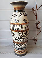 Напольная ваза Юли