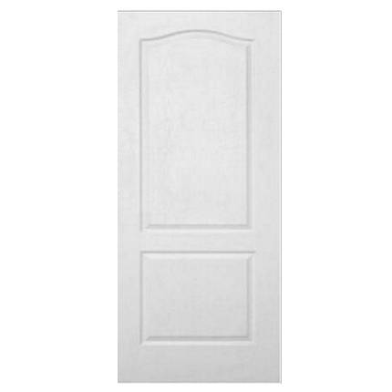 Межкомнатные двери Омис (полотно) 800 мм Классика ПГ под покраску, фото 2