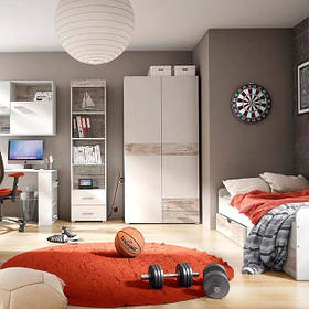 Підліткові комплекти меблів