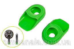 Защита лапки шатуна PVC (салатный )