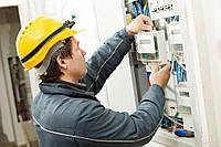 Монтаж електролічильників у Луцьку