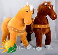 Мягкая игрушка Лошадь 65062