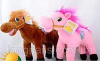 Мягкая игрушка Лошадь 90020