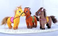 Мягкая игрушка Лошадь 98552
