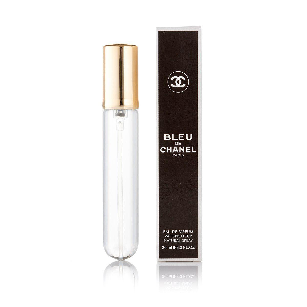 20 мл мини-парфюм Chanel Blue de Chanel (м)