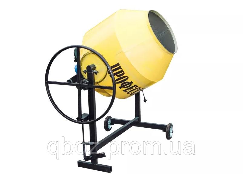 Бетономешалка Скиф БСМ Профессионал на 320  литров