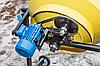 Бетономешалка Скиф БСМ Профессионал на 320  литров, фото 2