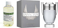 Мужская парфюмерная вода 250 мл Perfume Lorencen № 244 best Invictus for Man Paco Rabanne