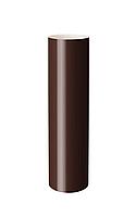 Труба  NewWay 85*3м  коричневая