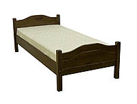 Кровать деревянная односпальная Л-108