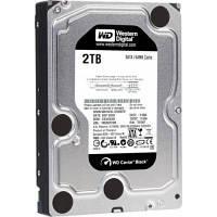 """Жесткий диск 3.5"""" 2TB Western Digital (WD2003FZEX), фото 1"""