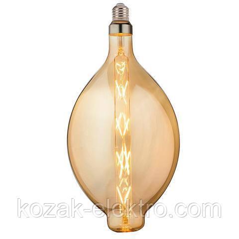 Лампочка ENIGMA - XL Amber-8 Вт Е27
