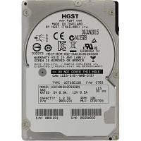 Жесткий диск для сервера 1.2TB WDC Hitachi HGST (0B31231 / HUC101812CSS204)
