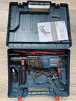 💡 Перфоратор Bosch GBH 2-26 DFR (2 патрона · 3 режима · 800 Вт)