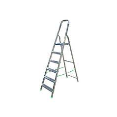 """Стремянка металлическая """"ITOSS"""" (6 ст., площ. 123 см)"""